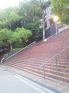 京都に泊まってます
