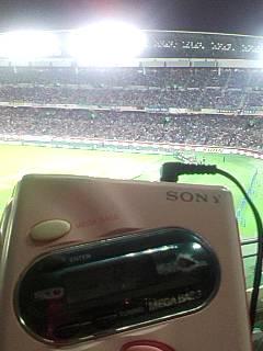 【キリンチャレンジカップ2010】〔日本×パラグアイ〕日本勝利!